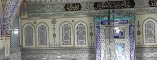 Söğütlüçeşme Camii is one of Anadolu | Spiritüel Merkezler.