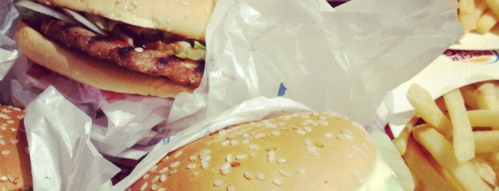 Burger King is one of Posti che sono piaciuti a Masahiro.