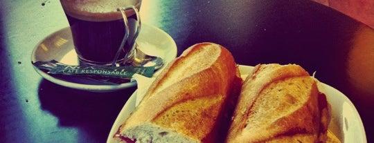 365.café is one of cheap Barcelona.