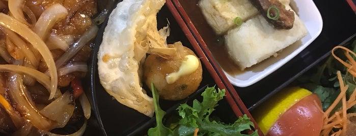 Rokujuni is one of Sydney Favourites.