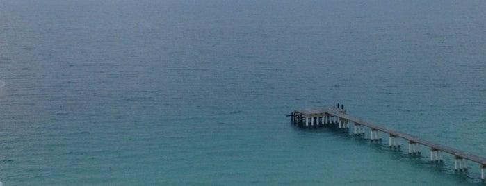 Westgate Sunny Isles Beach is one of Albert 님이 좋아한 장소.