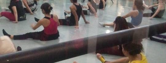 Danza 3 is one of Dance Spots.