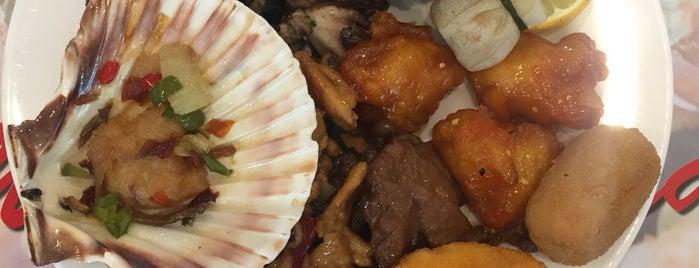 Restaurante Wok Tarraco is one of Best Around the World!.