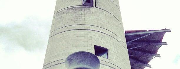 Pointe-à-Callière, musée d'archéologie et d'histoire de Montréal is one of Montreal.