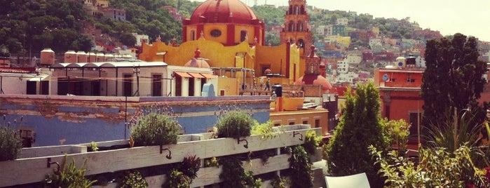 Casa Cuatro (Gastronomía, Arte y Diseño) is one of México 🇲🇽.
