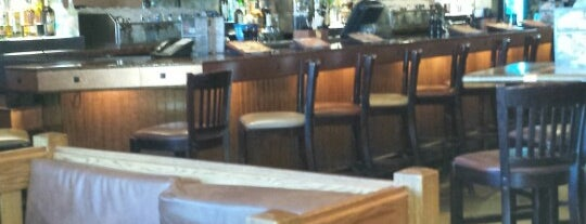 LongHorn Steakhouse is one of David'in Beğendiği Mekanlar.