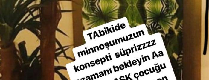 Twobe Tasarım&Organizasyon is one of Mahmut 님이 좋아한 장소.