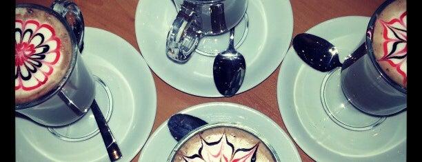 Keyf-inn Coffee is one of Gespeicherte Orte von Mehmet.