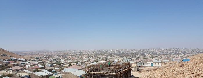 Hargeisa | Hargeysa | هرجيسا is one of (Sort of) Capital cities of the World.