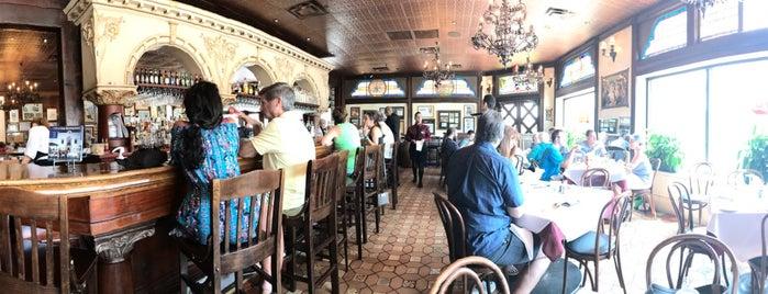The Columbia Restaurant is one of Locais salvos de mark.