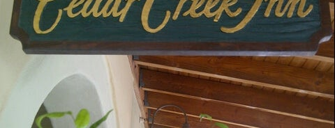 Cedar Creek Inn is one of Los Angeles.