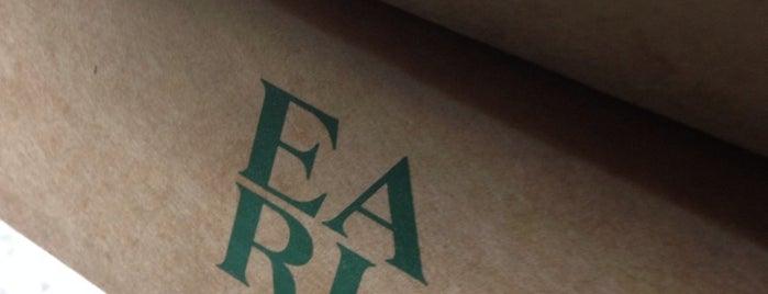 EARL Canteen is one of Locais curtidos por Els.