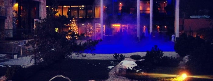 Rupertus Therme is one of Terme, Therme, Термы.