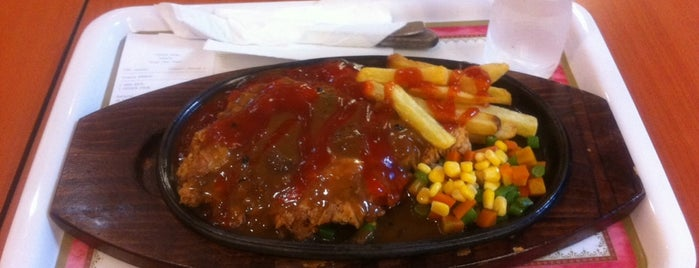 Fiesta Steak-Pondok Indah Mall 2 is one of Arieさんのお気に入りスポット.