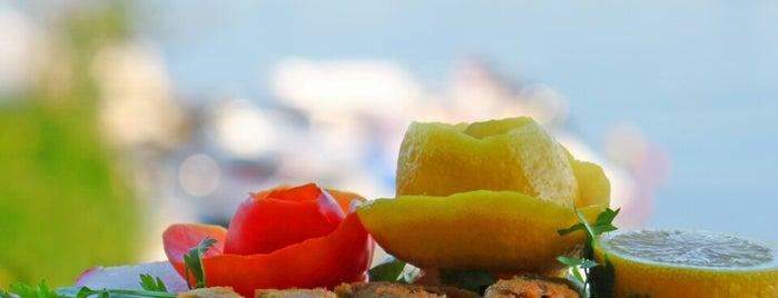 Sofram Balık Restaurant is one of İstanbul.