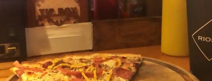 The Newyorker Pizza is one of Hakan'ın Beğendiği Mekanlar.
