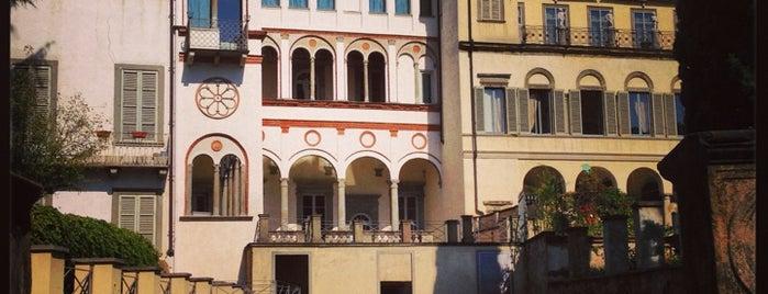 Museo Diocesano Bernareggi is one of MUSEI2011.