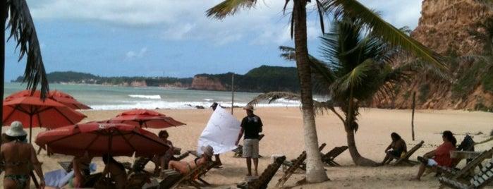 Praia de Cacimbinhas is one of Nordeste de Brasil - 2.