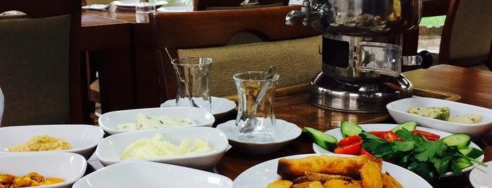 Nokta Tesisleri is one of kahvalti sepeti.