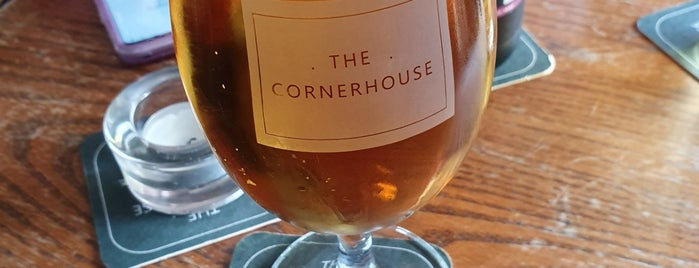 The Cornerhouse is one of Lugares favoritos de Carl.