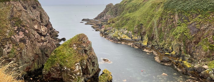 Bullers of Buchan is one of Skotsko.