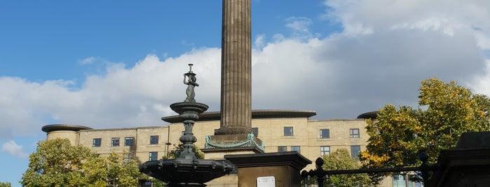 Waterloo Monument / Wellington's Column is one of Liverpool.