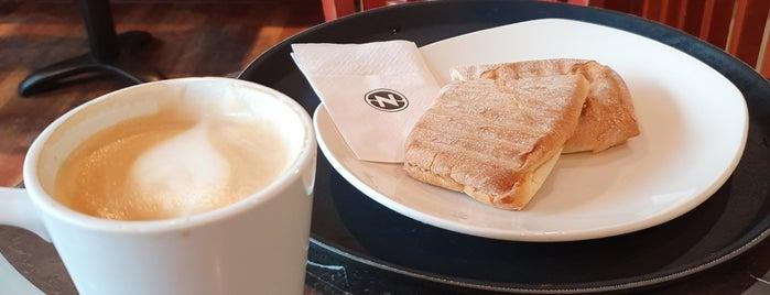 Caffè Nero is one of UK!.