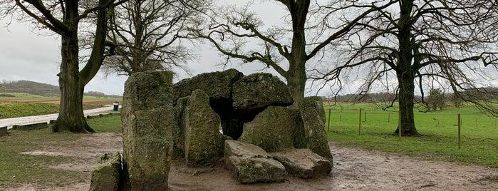 Dolmen de Wéris is one of Uitstap idee.