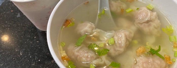 花蓮香扁食 is one of Hualien.