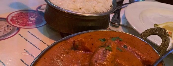 Siri Indian Cuisine is one of Portland Restaurants.