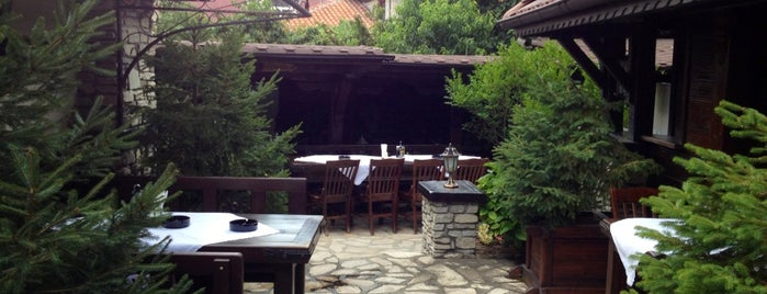 Механа Воденицата (The Mill - Tavern) is one of Bansko by MK.