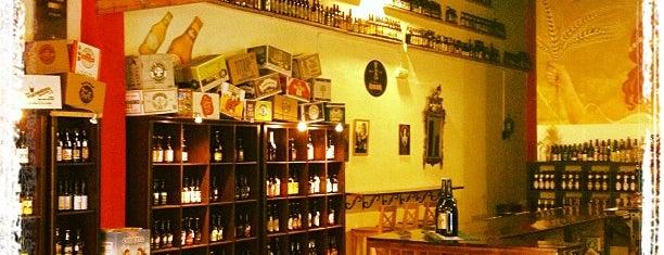 La Cervecita Nuestra de Cada Día is one of Bars in Barcelona.