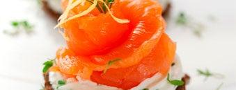 Европейские рестораны: скидка до 30% на весь заказ