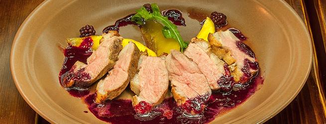 Dark Side is one of Европейские рестораны: скидка до 30% на весь заказ.