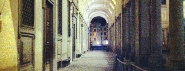 Galleria degli Uffizi is one of Trips / Tuscany and Lake Garda.