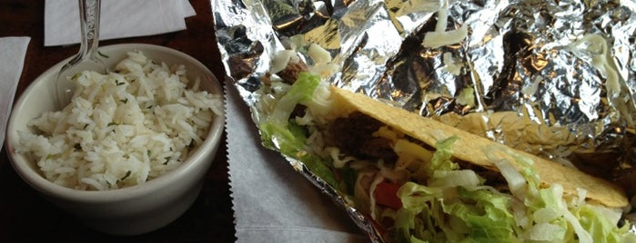 Taco Tontos is one of Taste of Cleveland To Do List.