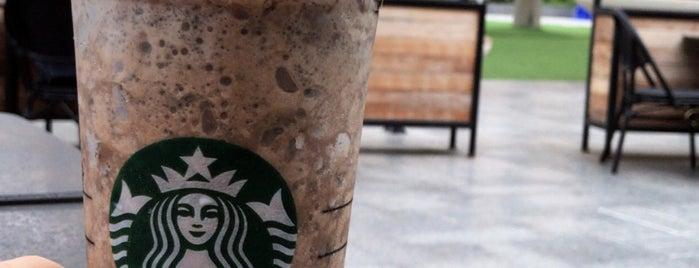 Starbucks is one of k&k'ın Beğendiği Mekanlar.