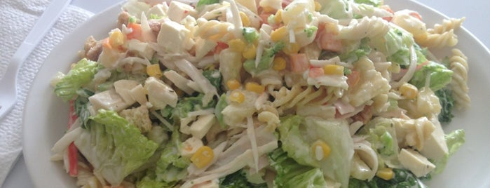 Deli Salads is one of Done GDL.