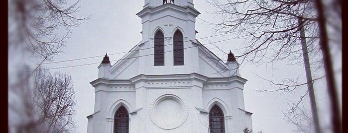 Касцёл Святога Роха is one of pet sounds.