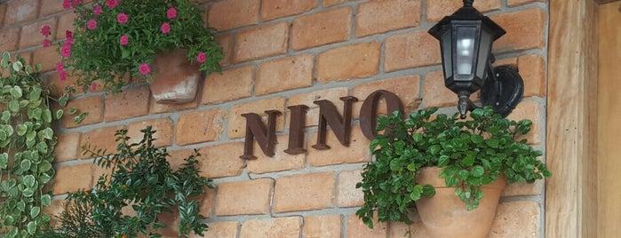 Nino Cucina & Vino is one of 2016.
