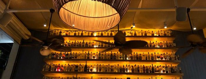 Porto Luna Bar is one of Lugares guardados de Adriane.