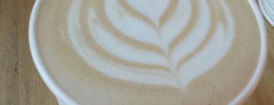 El Coffee Truck is one of Tempat yang Disukai Beno.