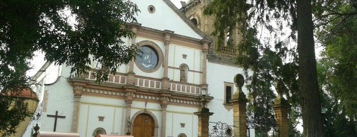 Basílica de Nuestra Señora de la Salud is one of Gespeicherte Orte von Karla Viviana.