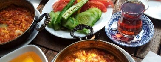 Fincan Kahve is one of Joe's List -  Breakfast Spots.