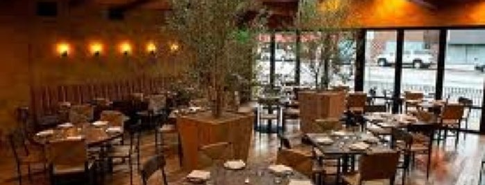 Mezze @mezze_la is one of Jonathan Gold's 99 Essential LA Restaurants 2011.
