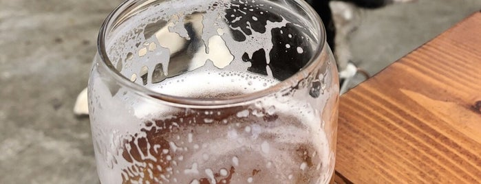 Ounces Taproom & Beer Garden is one of Craft Beer: Pacific Northwest.
