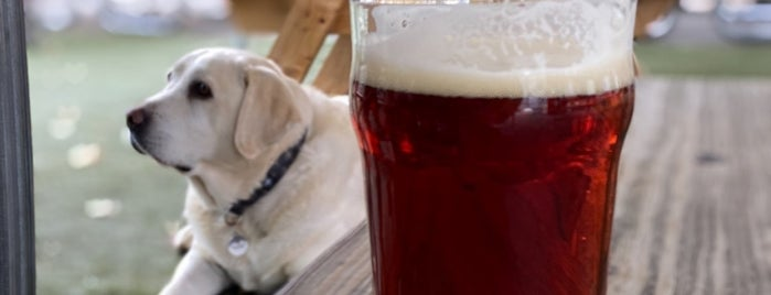 Hellbent Brewing Co. is one of Posti che sono piaciuti a Drew.
