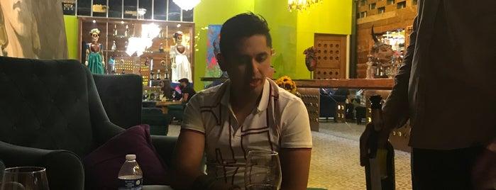 Casa Frida is one of Valle de Guadalupe / Ensenada Road Trip.