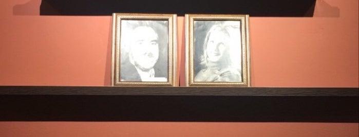 Erzurum Devlet Tiyatrosu Yeni Sahne is one of Hakan'ın Kaydettiği Mekanlar.