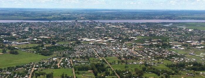 Uruguaiana is one of Cidades do Rio Grande do Sul.
